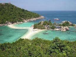 Koh Phangan (Thaïlande)