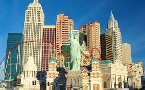 Las Vegas (États-Unis)