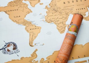 carte-monde-gratter