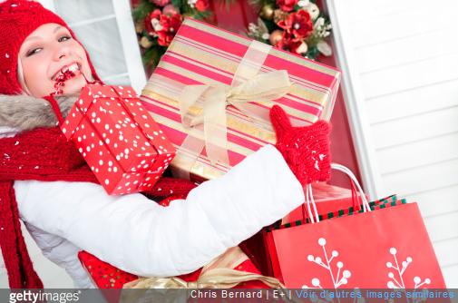 Noël 2015 : dernière ligne droite pour les cadeaux des enfants !