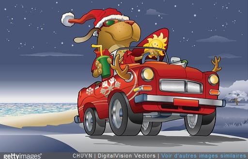 Noël : 5 idées cadeaux pour s'évader