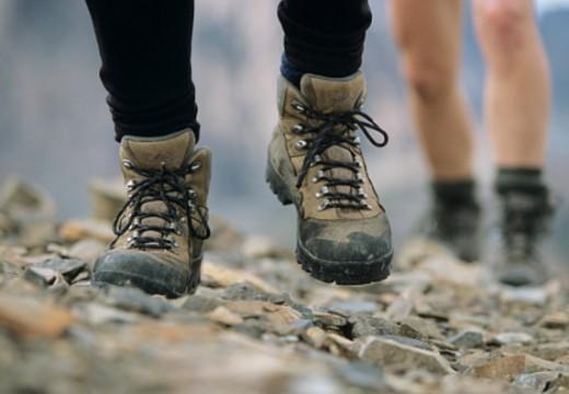Nos idées cadeaux pour un amateur de marche