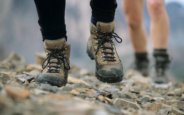 chaussures randonneur