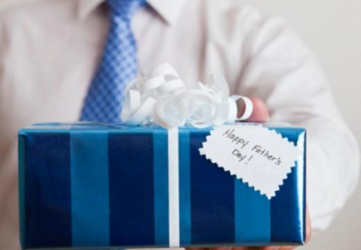 Liste de cadeaux pour homme spécial Fête des pères