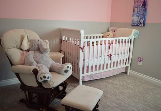 Idées de cadeaux de naissance pour la chambre de bébé