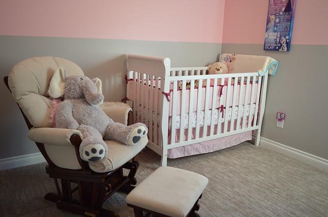chambre-bebe-peluche