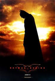 Batman Begins (2004)