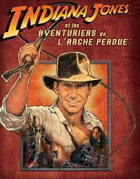 Indiana Jones et les aventuriers de l'Arche perdue (1981)