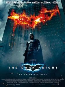 The Dark Knight, Le Chevalier Noir (2008)