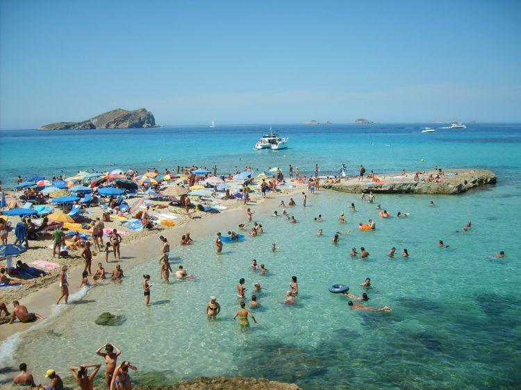 Ibiza (Espagne)